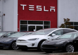 Tesla fidye saldırısı