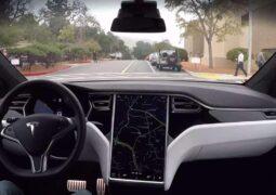 Tesla hız