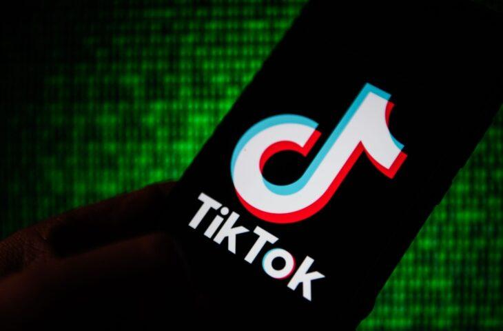 TikTok veri merkezi