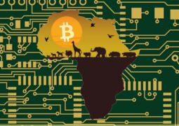 Afrika ülkeleri Bitcoin