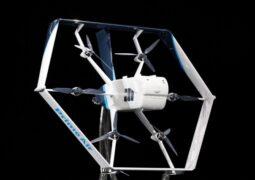 Amazon Prime Air drone ile teslimata başladı