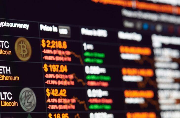 Binance ve Coinbase
