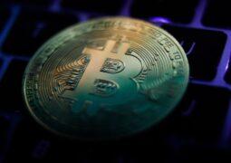 Bitcoin cüzdan