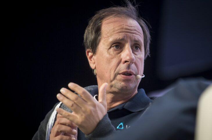 HTC CEO'su Yves Maitre