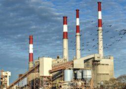 Enerji santralleri madencilik