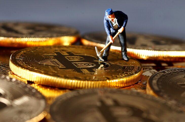 Kazakistan Bitcoin madenciliği