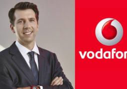 Vodafone Türkiye CEO