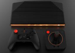 Atari VCS kripto para