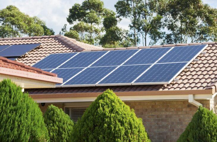 Güney Avustralya eyaleti güneş enerjisi