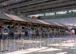 havalimanları batma tehlikesi