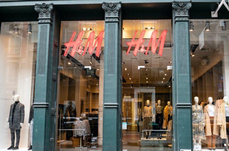 H&M çalışan izleme