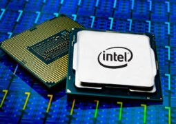 Intel 2020 üçüncü çeyrek