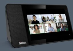 Lenovo ve Zoom