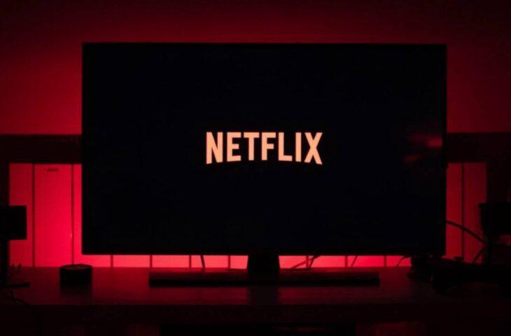 Netflix ABD
