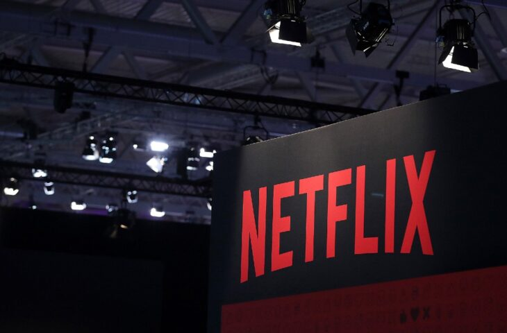 Netflix büyüme hızı