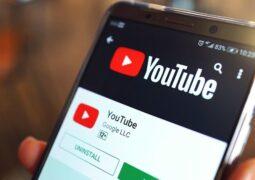 YouTube mobil uygulaması