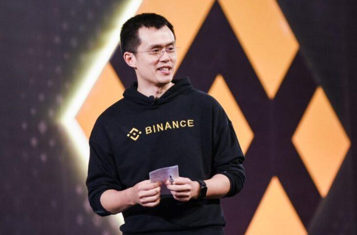 Binance CEO'su Bitcoin