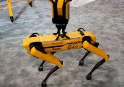 Boston Dynamics ile Hyundai