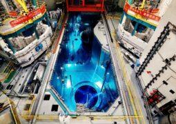 Çin nükleer reaktör
