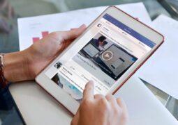 Facebook videolara reklam