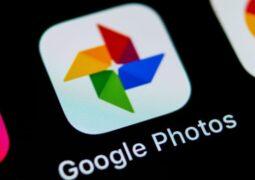 Google Fotoğraflar ücretsiz depolama