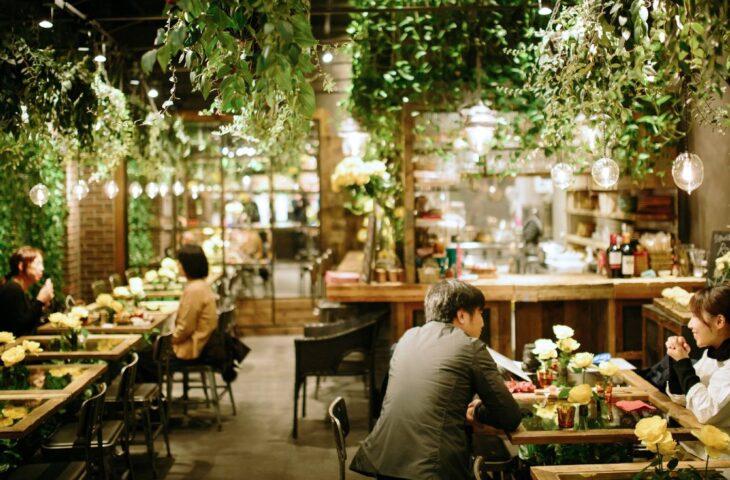 Google yerel restoranlar