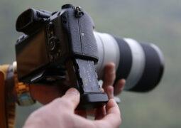 kamera bataryaları