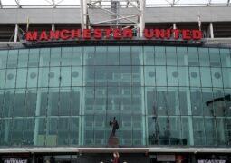 Manchester United siber saldırı