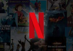 Netflix Top 50