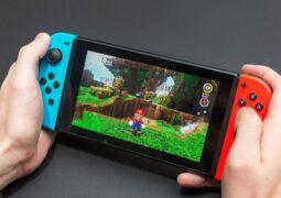 Nintendo Switch satış sayısı