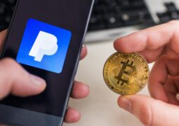 PayPal Bitcoin kullanımını artıracak