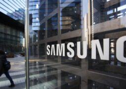 Samsung hisseleri