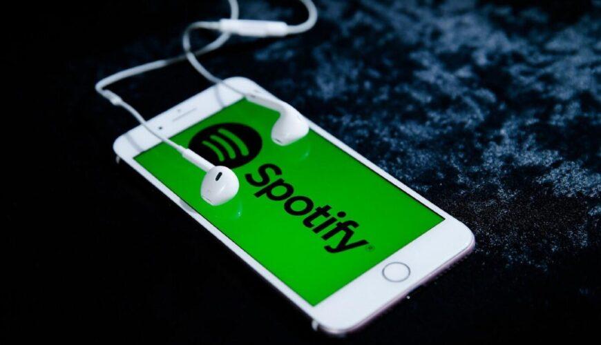 Spotify abonelik ücreti