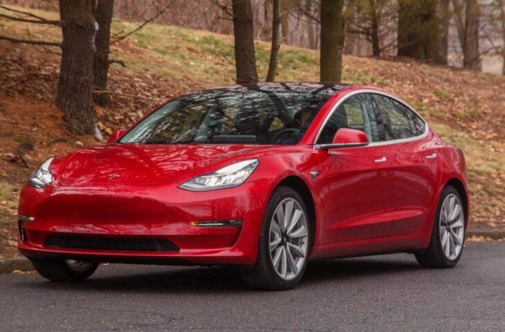 Tesla sahipleri