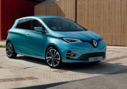 Avrupa'da elektrikli otomobil satışlarında rekor kırıldı
