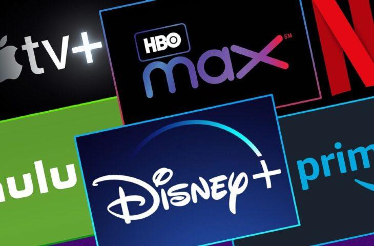 Disney+ ve Hulu