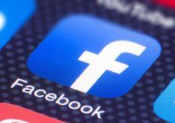 Facebook tekelleşme