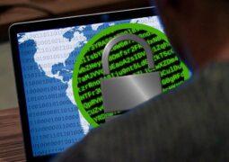 Foxconn siber saldırı