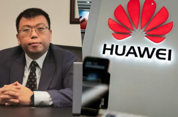Huawei Türkiye Genel Müdürü