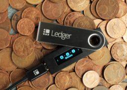 Kripto para cüzdanı Ledger