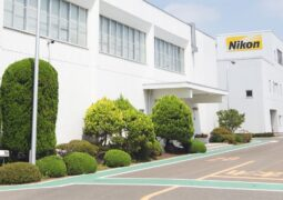 Nikon Sendai fabrikası taşınıyor