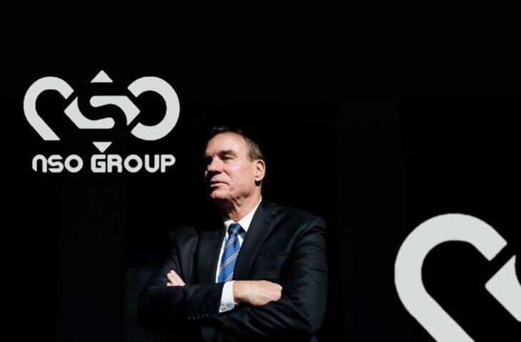 NSO Group ile teknoloji