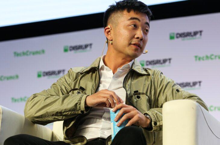 OnePlus kurucusu Carl Pei
