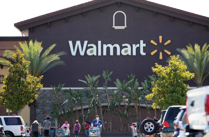 TikTok ile Walmart