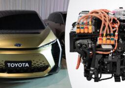 Toyota Ar-Ge yatırımlarını ve yeni hizmetlerini Kenshiki Forum'da tanıttı