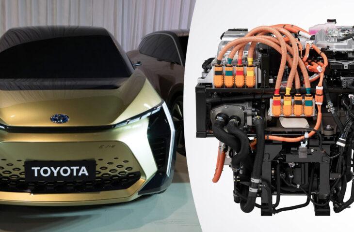 Toyota Kenshiki Forum