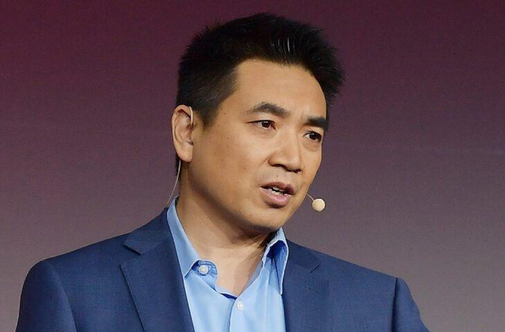 Zoom CEO'su Yuan