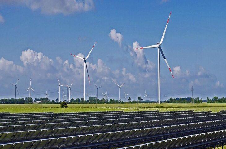 AB yenilenebilir enerji
