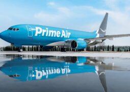 Amazon uçak satın almaya başladı