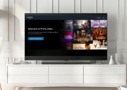 Amazon TV satışları
